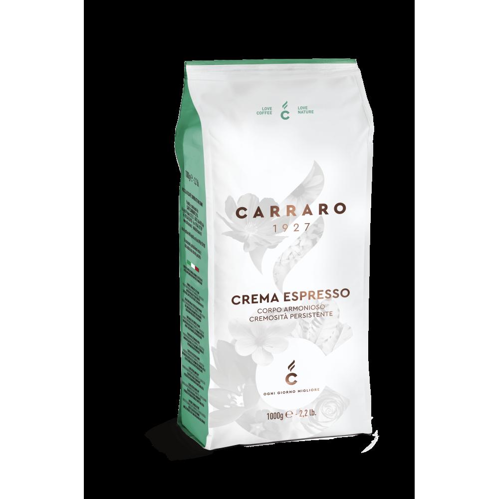Crema Espresso - zrno 1kg