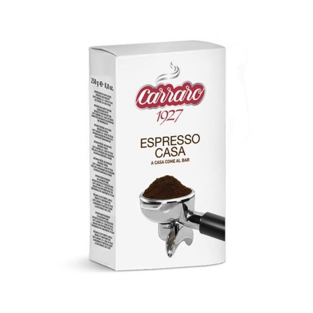 Espresso Casa - mletá 250g