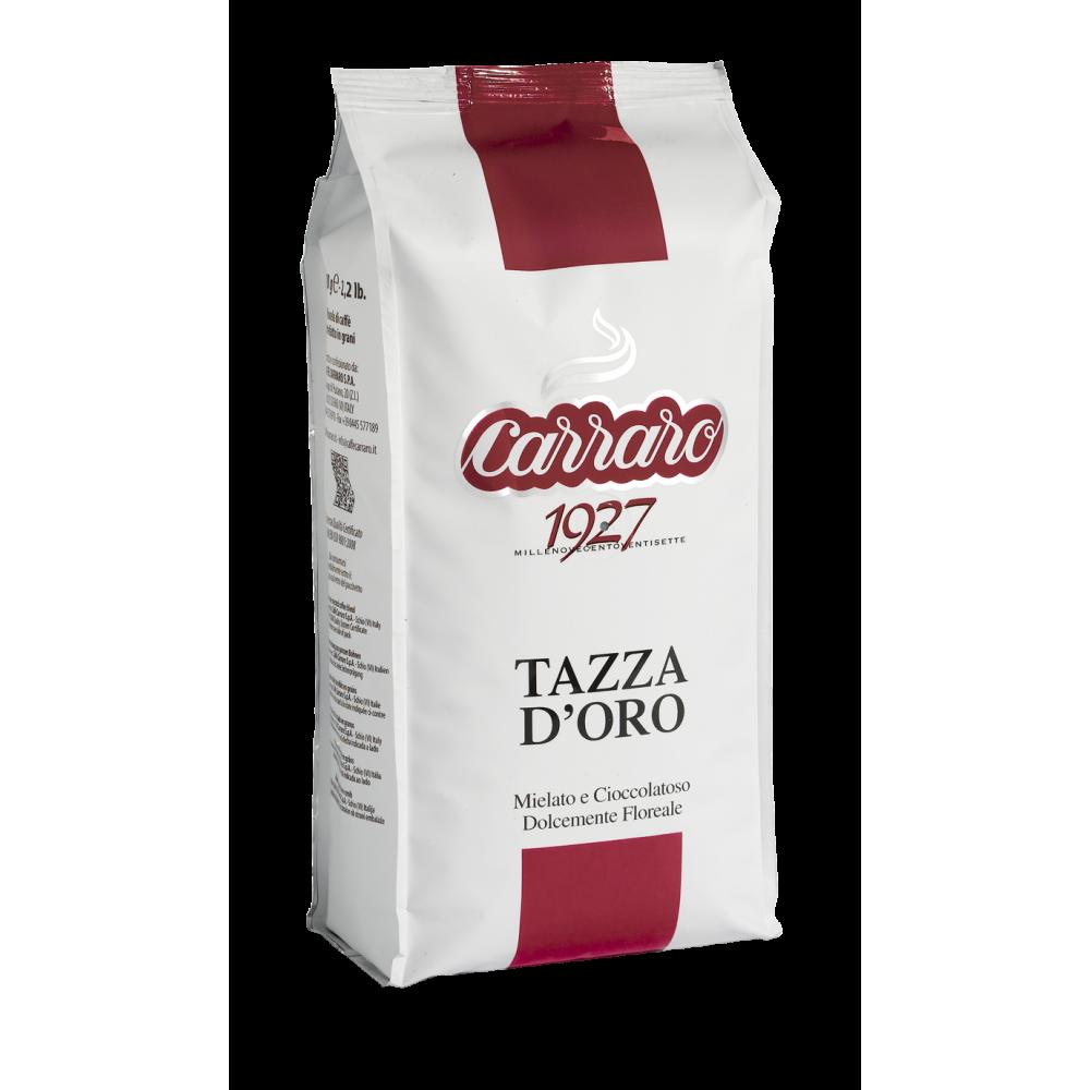Tazza d'Oro - zrno 1kg