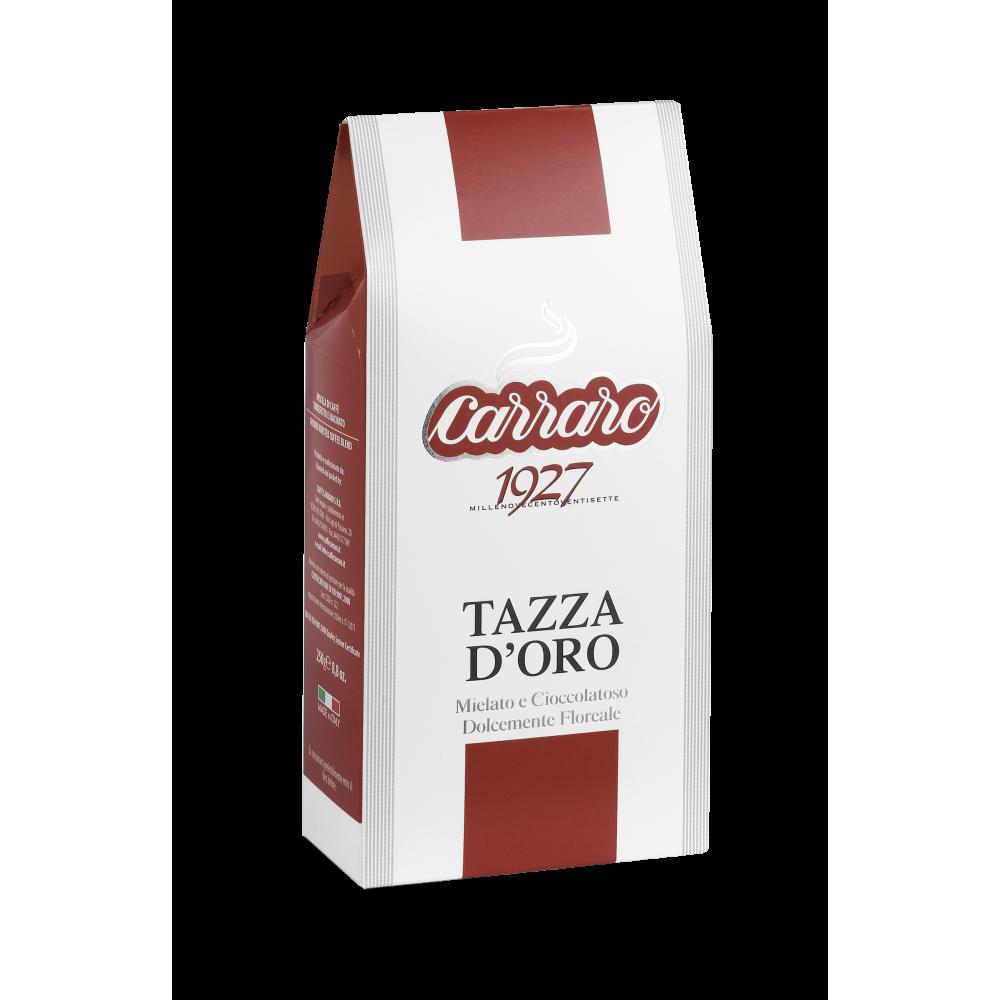Tazza d'Oro - mletá 250g