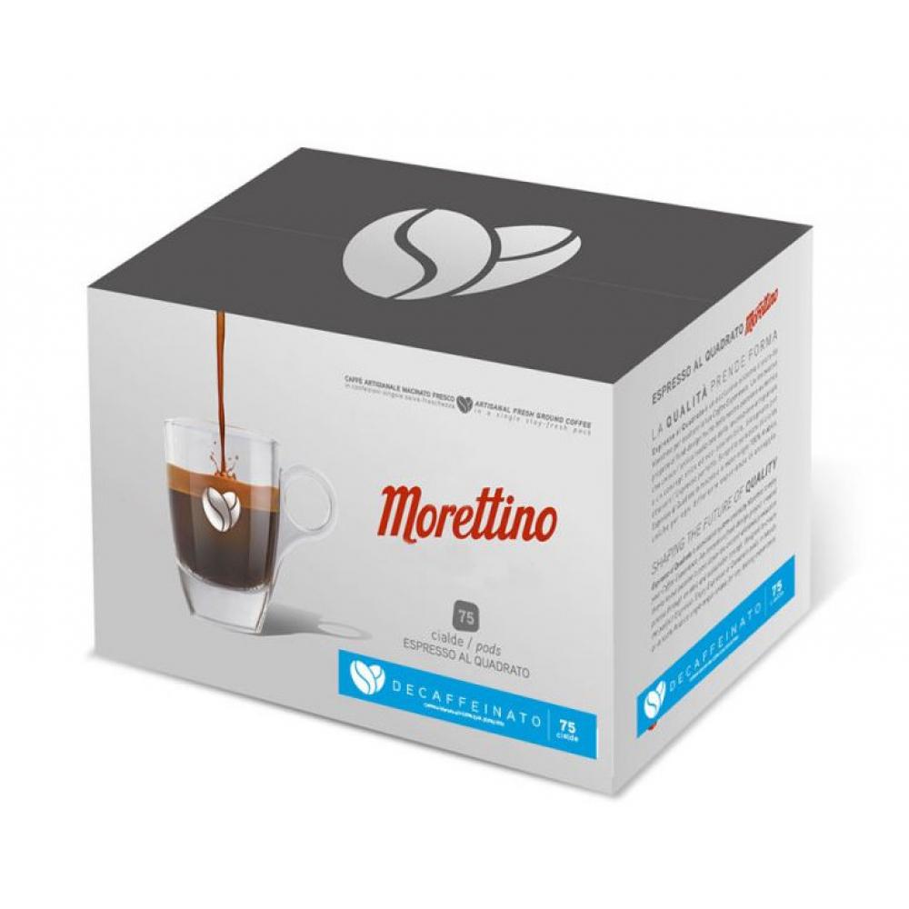 Bezkofeínové PODy 50ks